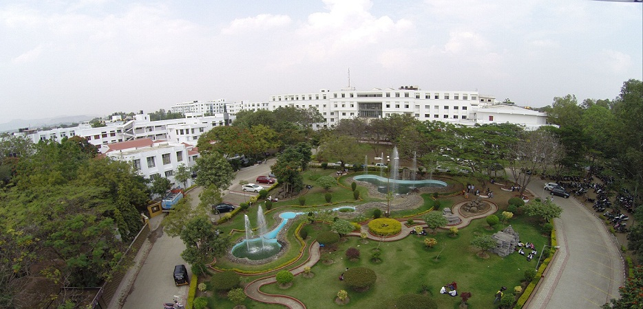 Mgm S College Of Food Technology